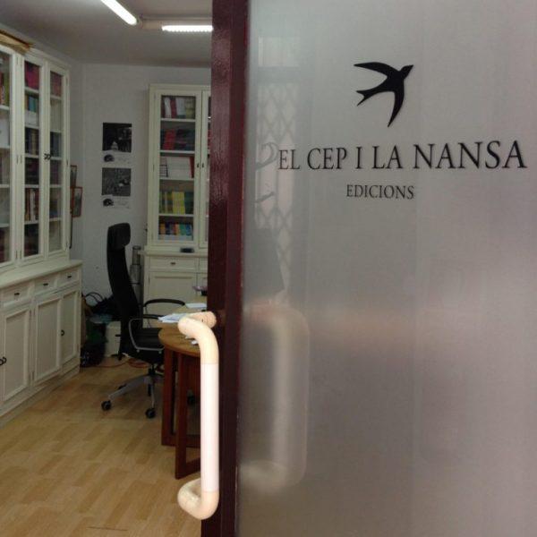 Instal·lacions El Cep i la Nansa a Vilanova i la Geltrú