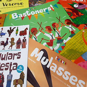 Llibres de Cultura Popular