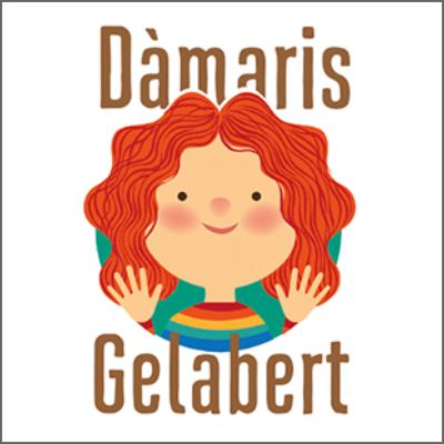 Dàmaris Gelabert